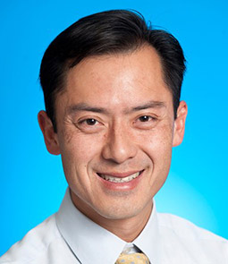 Dr Andrew Wei image