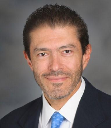 Professor Jorge Cortes image