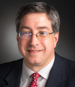 Professor Daniel DeAngelo image