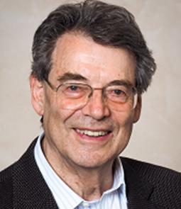 Professor Dieter Hoelzer image
