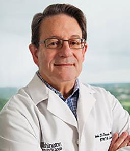 Dr John DiPersio image