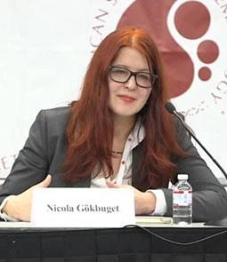 Dr Nicola Gökbuget image