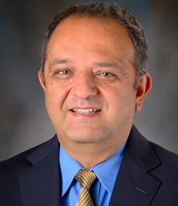 Dr Farhad Ravandi-Kashani image