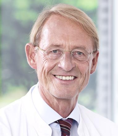 Professor Wolfgang Hiddeman image