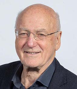 Professor Bob Löwenberg image