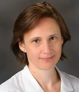 Dr Marina Konopleva image