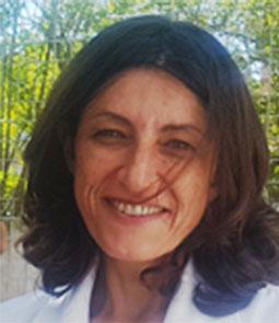 Dr Sabina Chiaretti image