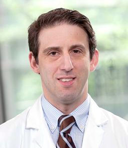 Dr Eytan Stein image