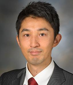 Dr Koichi Takahashi image