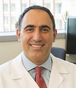 Dr Amir Fathi image