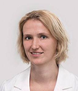Dr Anna Stengel image