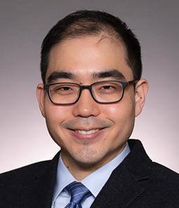 Dr Daniel Lee image