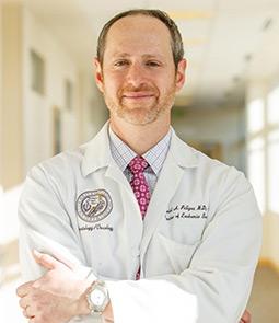 Dr Daniel Pollyea image