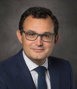 Dr Guillermo Garcia-Manero image