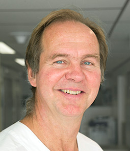 Professor Gunnar Juliusson image