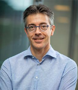 Dr Jan Cools image
