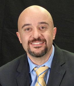 Dr Rami Komrokji image