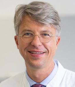Dr Uwe Platzbecker image