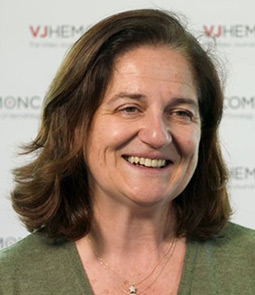 Dr Valeria Santini image