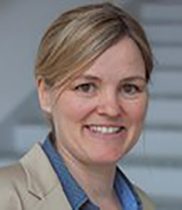Professor Monika Bruggeman image