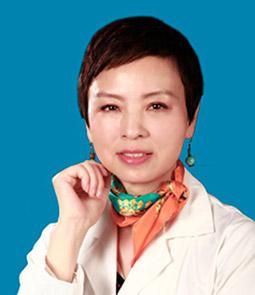 Dr Peihua (Peggy) Lu image